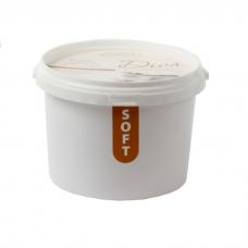 Шугаринг (сахарная паста для депиляции) мягкая Soft, 450 грамм ТМ DIVA