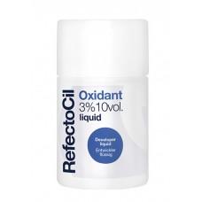 Окислитель 3% жидкий refectocil 100 мл
