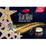 Гель паста глиттерная PNB «Star Way» (6)