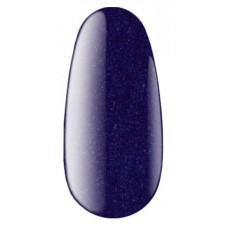 Гель лак Kodi синий с шиммером Blue (B) 8мл. №20
