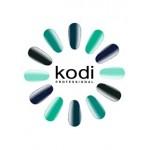 """Гель лак Kodi """"Basic Collection"""", Aquamarine, (AQ)  8мл (16)"""