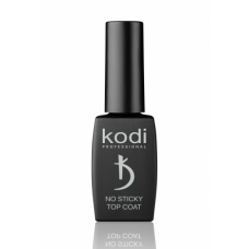 Топ без липкого слоя для гель-лака Kodi (No Sticky Top Coat) 12 мл.