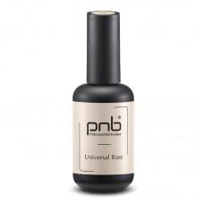 Универсальное базовое покрытие Universal Base Gel PNB, PNB 8 мл