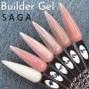 Гель для наращивания ногтей Saga