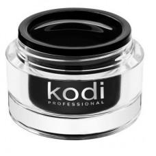 Био гель для ногтей прозрачный UV GEL LUXE CLEAR Kodi 28мл.