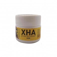 Хна для бровей и биотату кофе Nila, 10 грамм