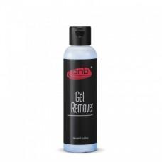 Жидкость для удаления гель-лака Gel Remover PNB 165 мл