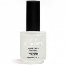 Cuticle Remover - гель для удаления кутикулы, Naomi, 15ml