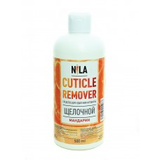 Ремувер для удаления кутикулы Nila Cuticle Remover , 500 мл.