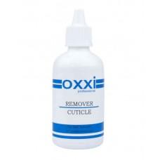 Средство для удаления кутикулы Oxxi Professional 100мл.