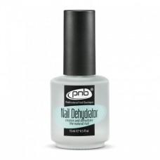 Фрешер для ногтей (обезжириватель) - PNB Nail Dehydrator 15ml