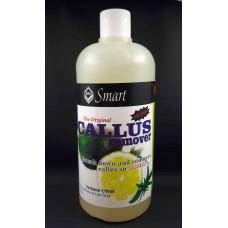 Средство кислотное для удаления мозолей (Callus Remover) 500 мл. Pro Nail