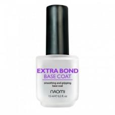 Базовое покрытие Extra Bond Base Coat Екстра Бонд Naomi 15 ml.
