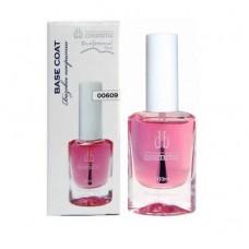 Базовое покрытие для ногтей DB cosmetic 00628, 10ml