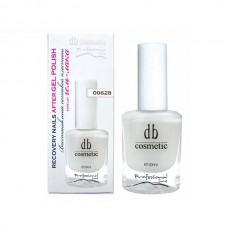 Средство для восстановления ногтевой пластины после гель лака DB cosmetic 00628, 10ml