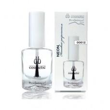 Неоновый закрепитель для ногтей NEON DB cosmetic 00612, 10ml