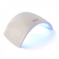 Лампа для сушки геля и гель лака сенсорная SUN 9C, 24 Вт