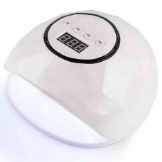 Лампа для запекания геля и гель лака F5 72W
