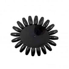 Палитра ромашка черная на 20 образцов