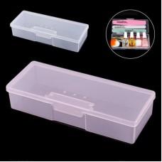 Пластиковый контейнер для хранения инструмента и кистей G03