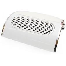 Вытяжка для маникюра на 3 вентилятора 858-5, 60W
