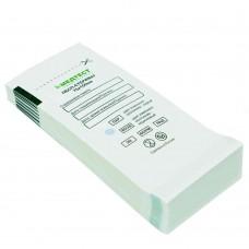 Крафт пакеты бумажные влагостойкие для стерилизации белые 75х150 мм, 100 шт