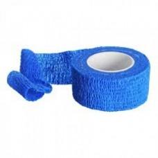 Защитный пластырь (бинт) для ногтей