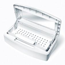 Контейнер для стерилизации и хранения маникюрного, парикмахерского и косметологического инструмента 500 мл.